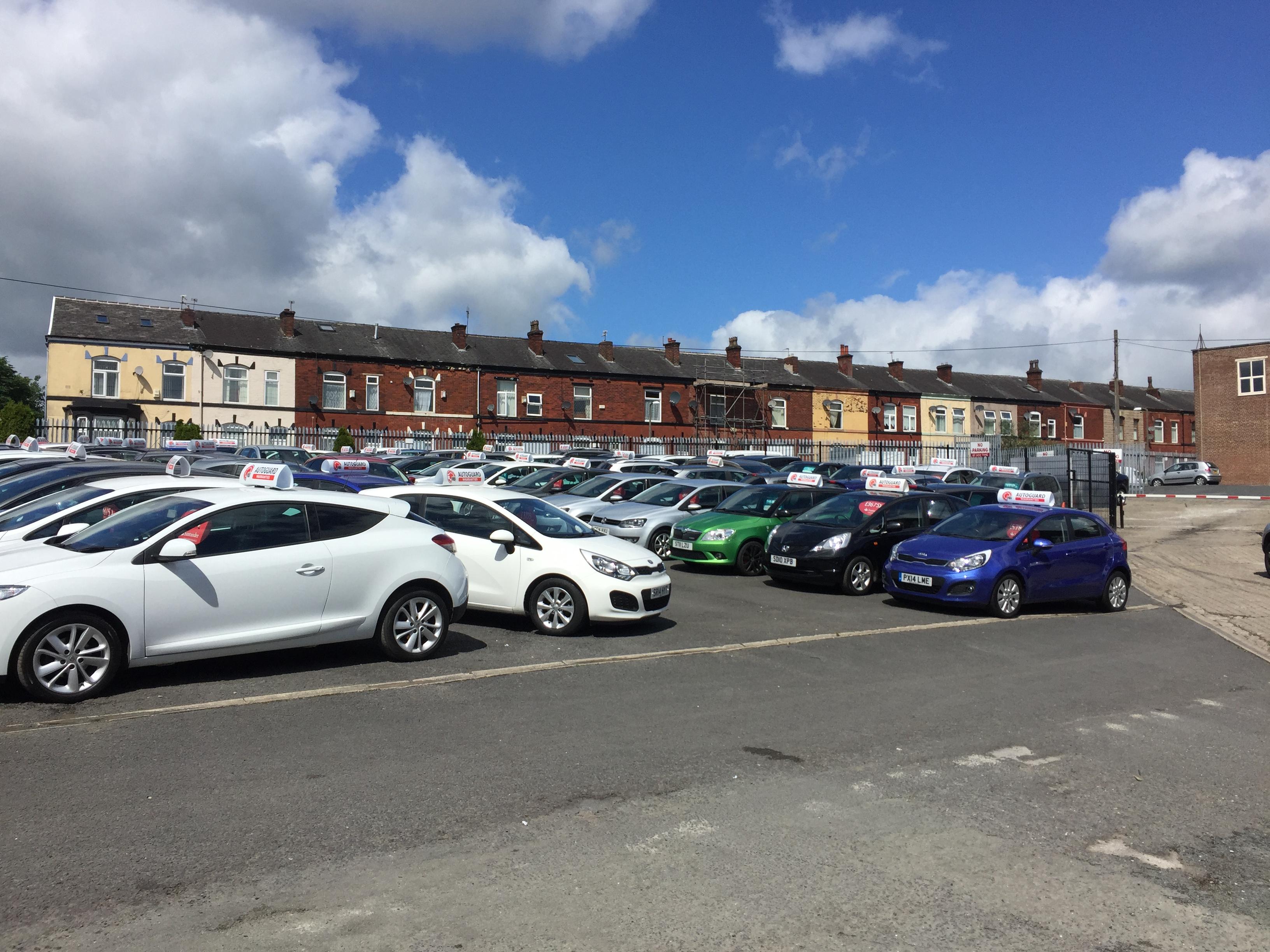 Car Sales Company Bury Review