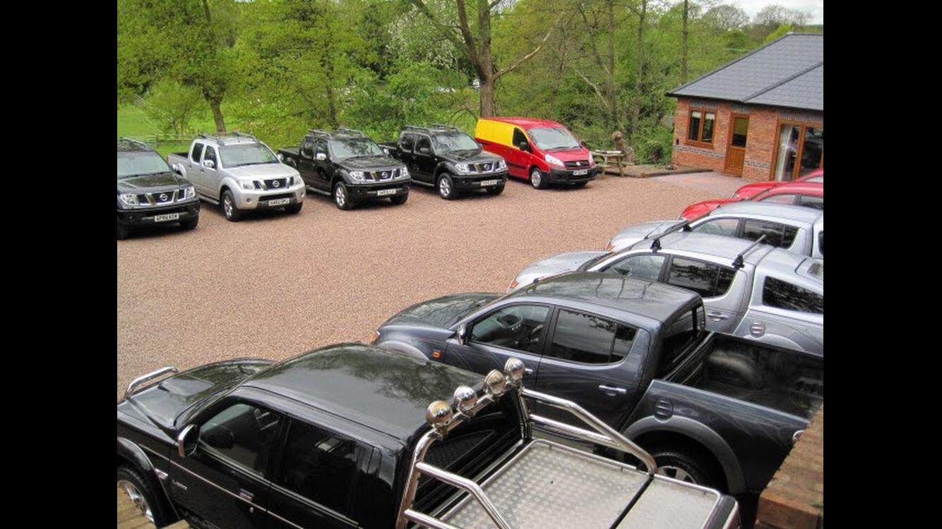 line Cars Direct Ltd Kidderminster