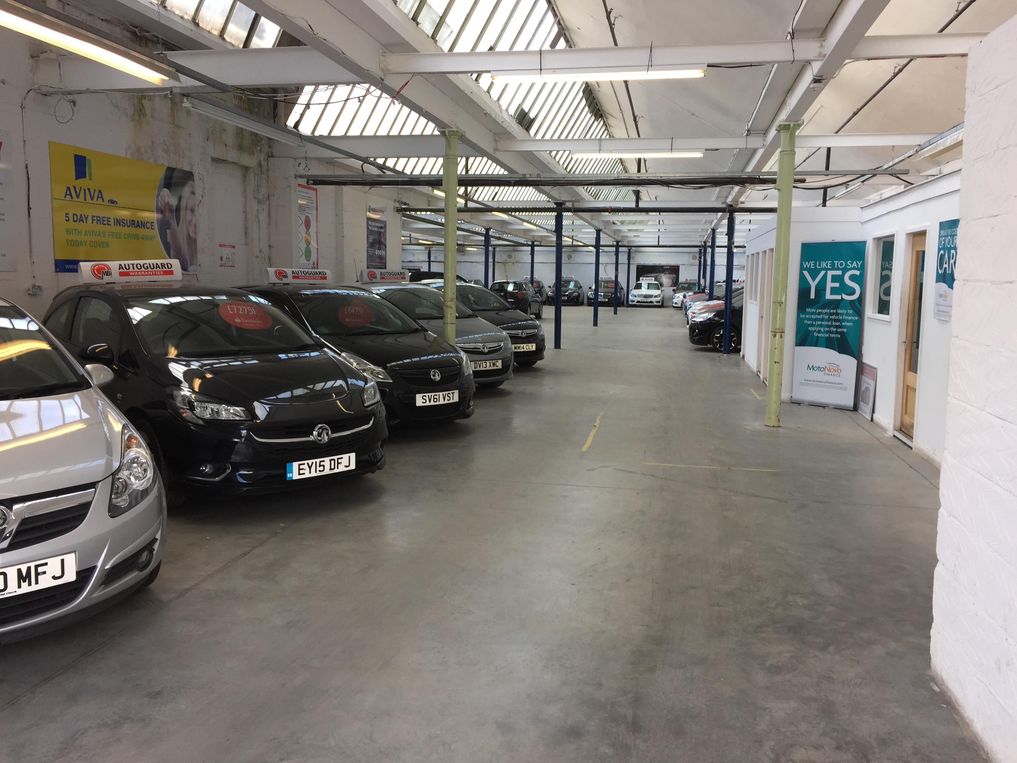 The Car Sales Company Bury Car Dealer Reviews