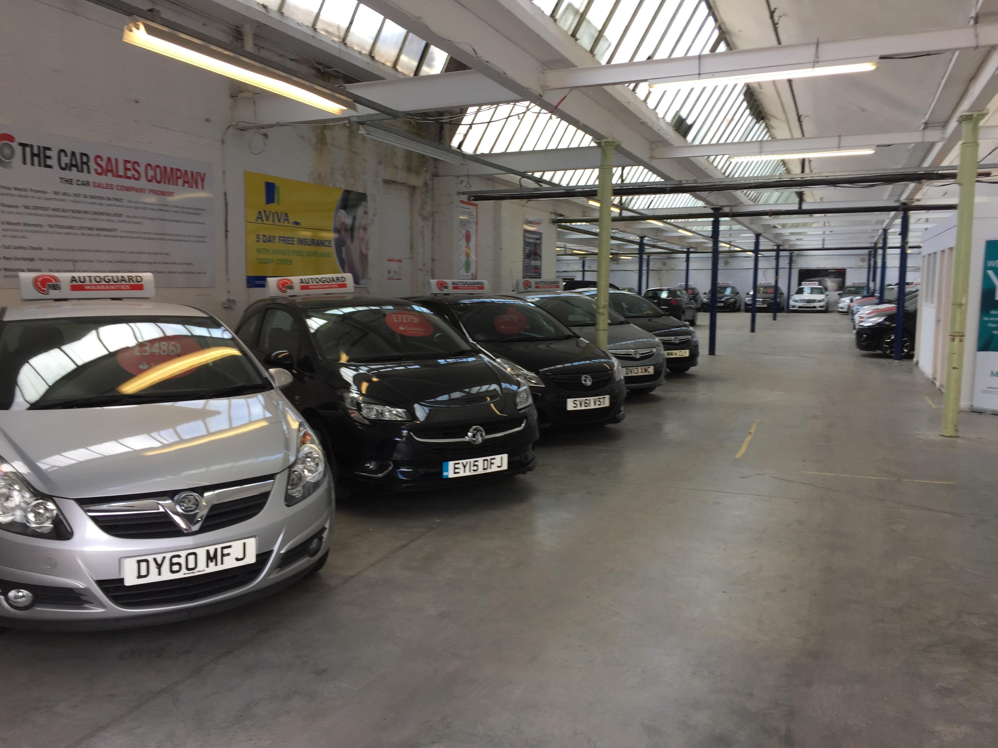 The Car Company >> The Car Sales Company Bury Car Dealer Reviews