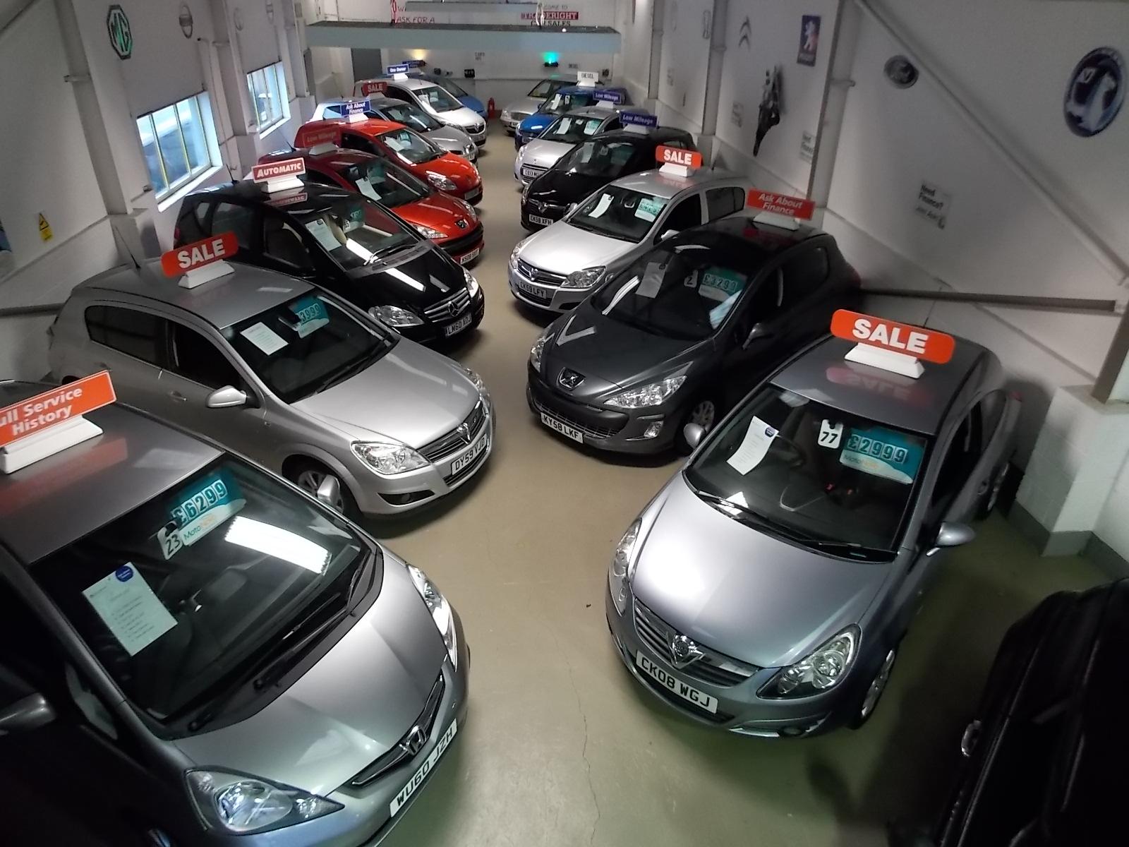 Trade Right Car Sales, Cardiff   Car Dealer Reviews