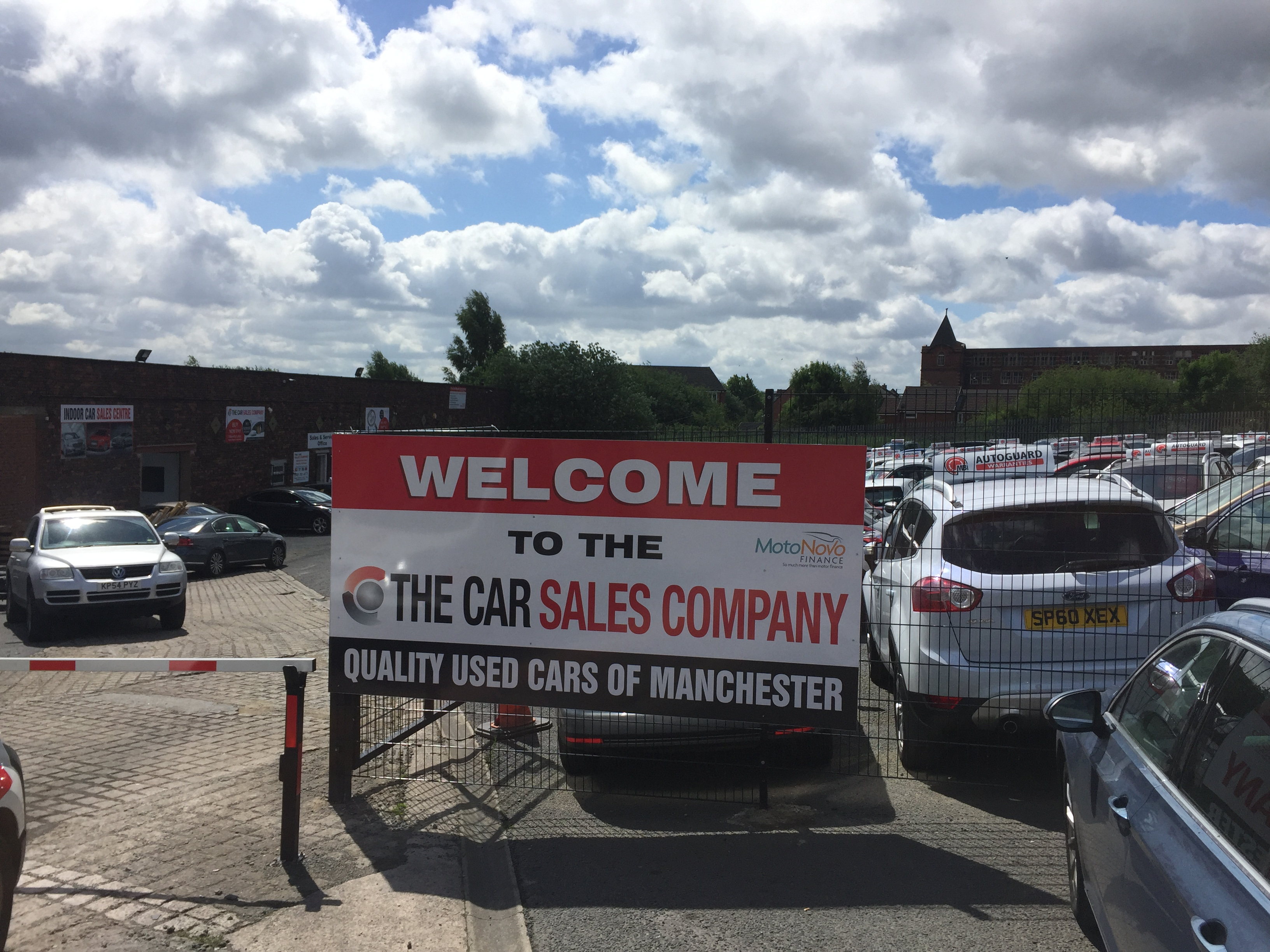 The Car Company >> The Car Sales Company Bury Car Dealer Reviews
