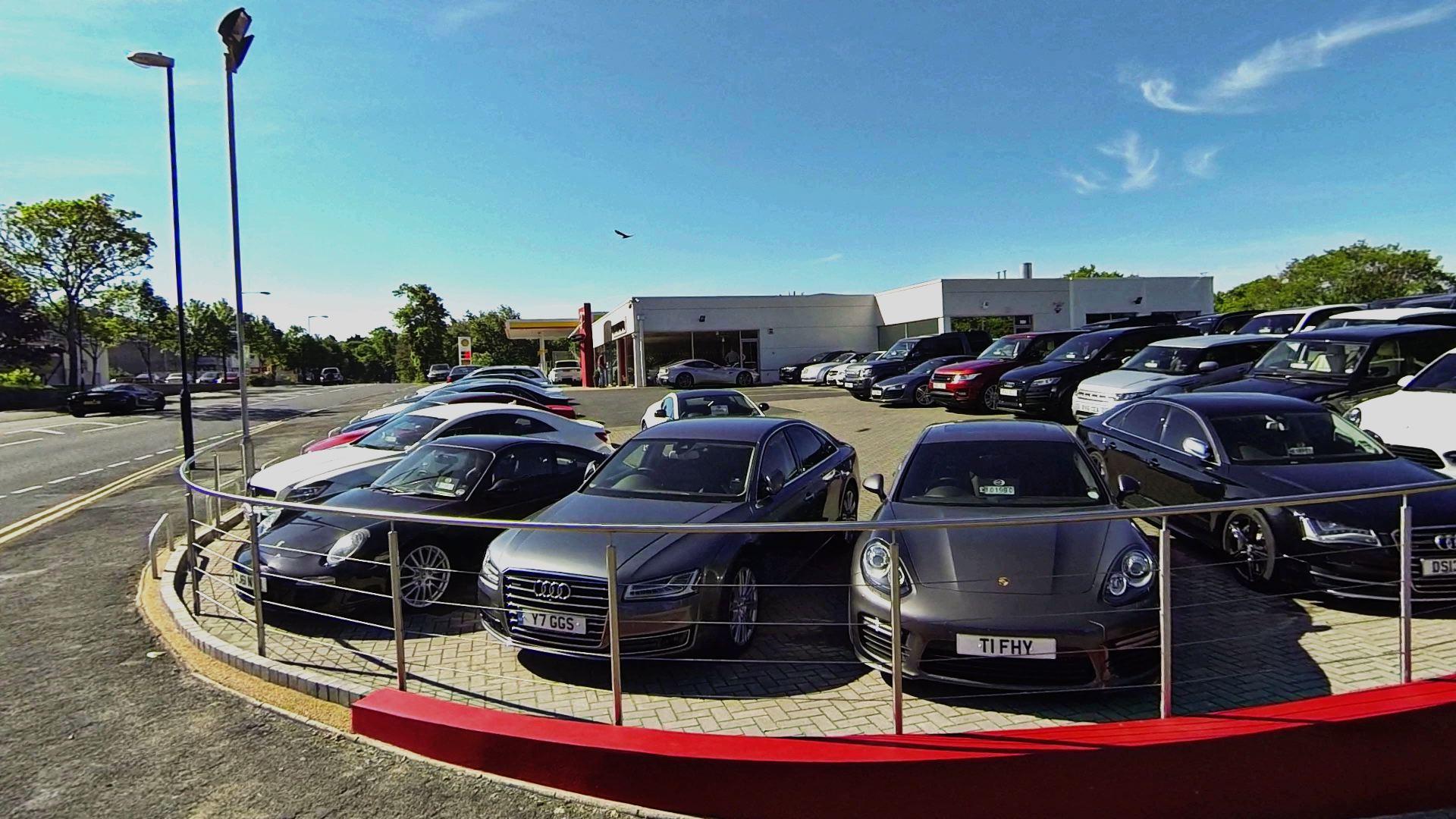 GC Motors Harrogate