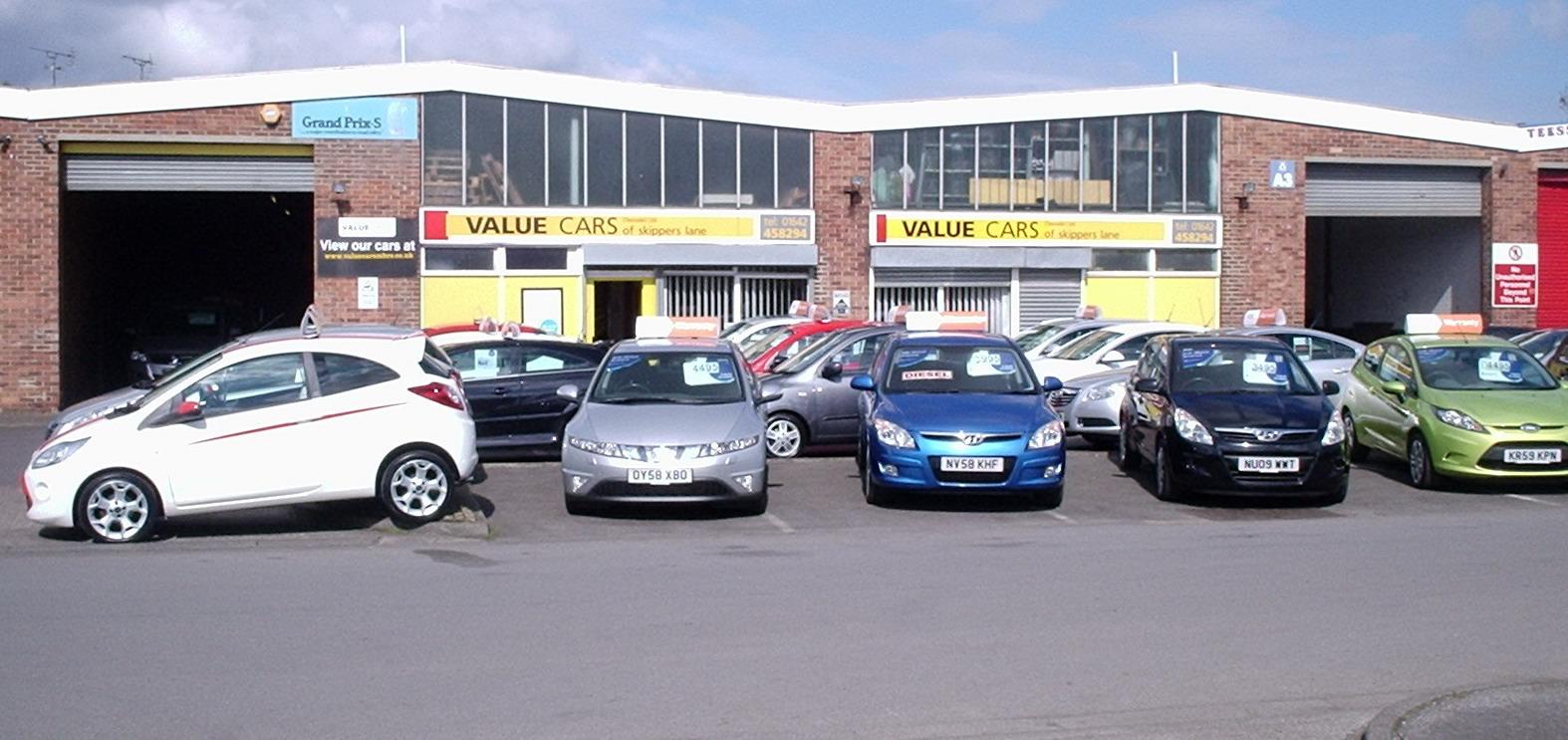 Value Cars Of Skippers Lane, Middlesbrough | Car Dealer Reviews